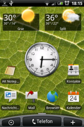 HTC Hero Screenshot1