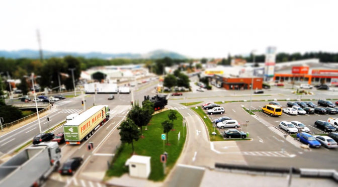 miniature time-lapse with fake tilt shift (howto)…