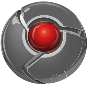 Chromium Icon Hal Edition