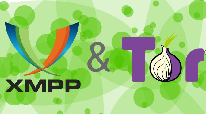 xmpp_and_tor
